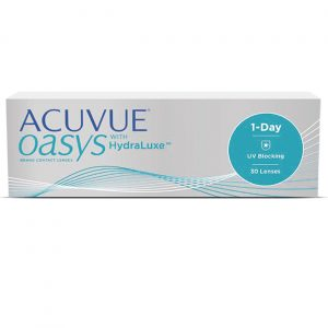 ACUVUE® OASYS® 1 Day