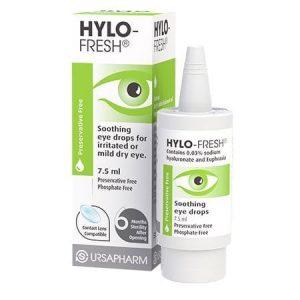 Hylo-Fresh