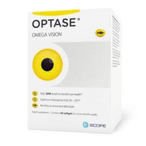 Optase Omega Vision