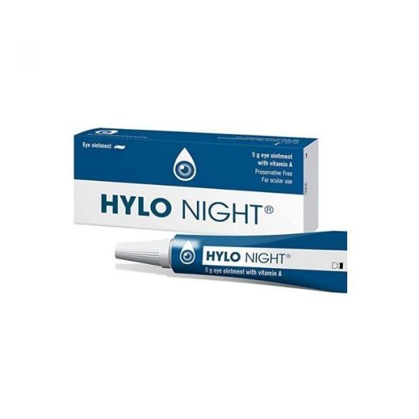 Hylo-Night